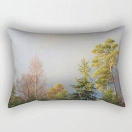 Storm Warning #01 Rectangular Pillow