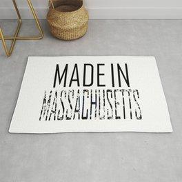 Made In Massachusetts Rug