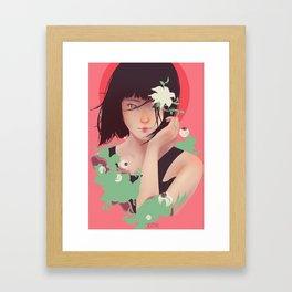 Modal Soul Framed Art Print