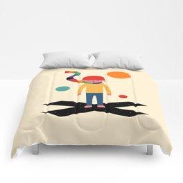 Choice Comforters