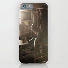 Grounding Slim Case iPhone 6s