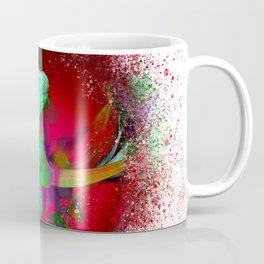 flower-orb#1 Coffee Mug