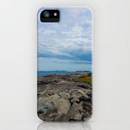 Tidepools  iPhone Case