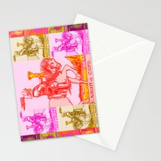 Knights Be Knighting Stationery Cards