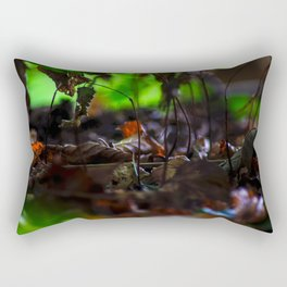 Natural impressions Rectangular Pillow