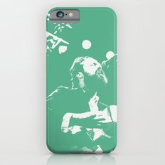 Iron & Wine iPhone 6 Slim Case