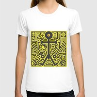 religion T-shirts featuring Religion Icon by Thisisnotme