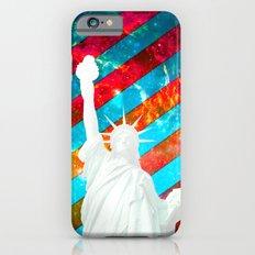 Liberty Pop Art Slim Case iPhone 6s