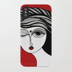 NOLA Slim Case iPhone X