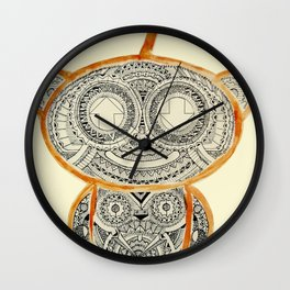 I'm very thankful for all the aliens I've met and loved Wall Clock