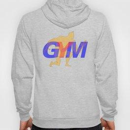 GYM Man 5 Hoody