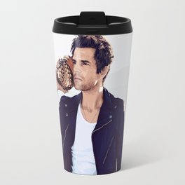 Run For Cover Travel Mug