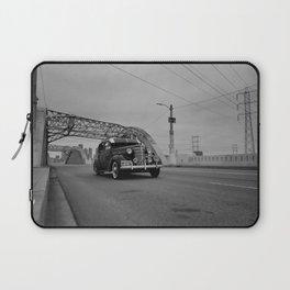 Style & Steel Laptop Sleeve