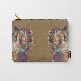 Rat portrait Carry-All Pouch