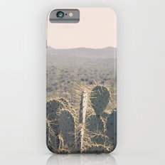 Arizona Cacti Slim Case iPhone 6s