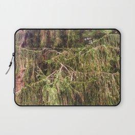 Woolly Spruce Laptop Sleeve
