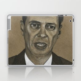 Steve Buscemi Laptop & iPad Skin