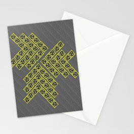 Yello There Stationery Cards