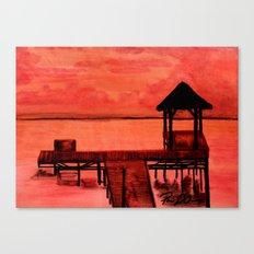 Chioche Canvas Print