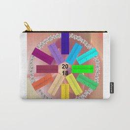 Kalender 2018 de - keltische Feiertage Carry-All Pouch