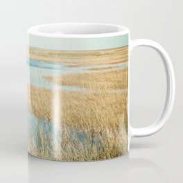 My Everglade backyard Coffee Mug