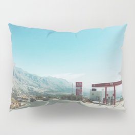 Gas Station Pillow Sham