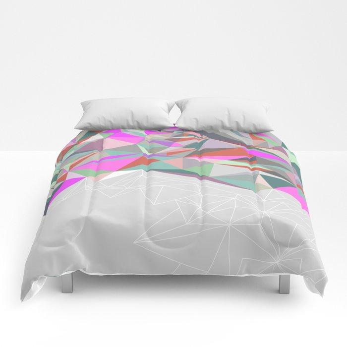 Graphic 199 XY Comforters