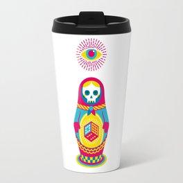 Blind Faith Travel Mug