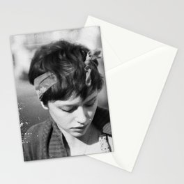 BW Stationery Cards