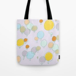Lollipop Lollipop Tote Bag