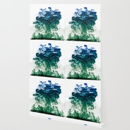 The ink tree Wallpaper
