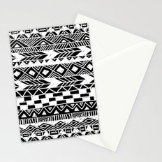 Tribal Tuesday Stationery Cards