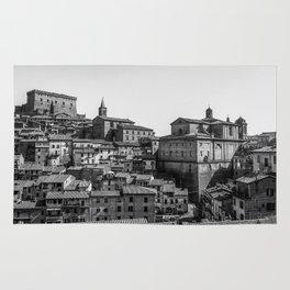 Soriano nel Cimino (Italy) - Orsini Castle Rug