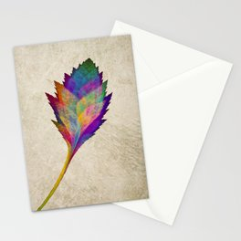 Nonsense 2. version Stationery Cards