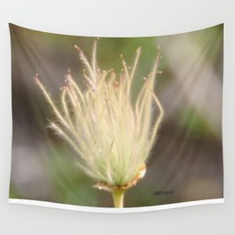 Apache Plume Wall Tapestry