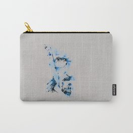 Splaaash Series - Breaking Dad Ink Carry-All Pouch