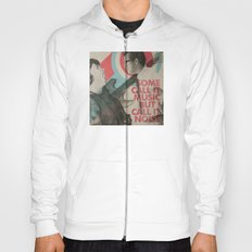 Some call it music but I call it noise Hoody