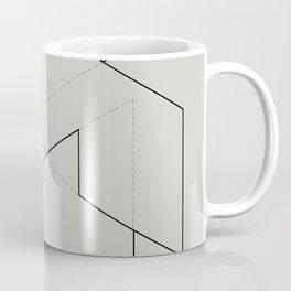 lines 1 Coffee Mug