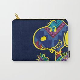 A Tribute to Peanuts Carry-All Pouch