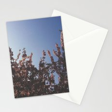 Ever Growing Stationery Cards