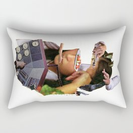 Incnine Rectangular Pillow