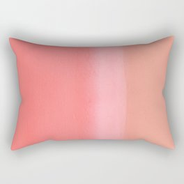 Colors of Morocco - Landscape Photography Rectangular Pillow