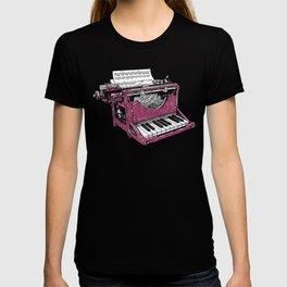 The Composition - P. T-shirt