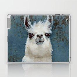 Hello Llama Laptop & iPad Skin