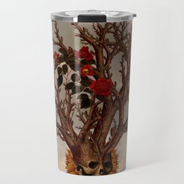 Cernunnos Travel Mug