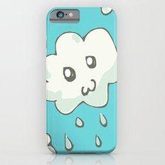 Rain Cloud Slim Case iPhone 6s