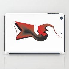 crowish iPad Case