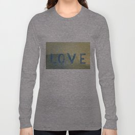 love surf Long Sleeve T-shirt