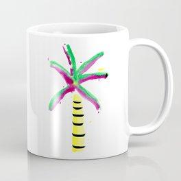 Palm trees of my dreams Coffee Mug