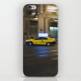 Panning for Gold iPhone Skin